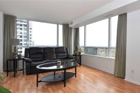 Apartment for rent at 1 Rean Dr Unit 1607 Toronto Ontario - MLS: C4442032
