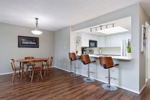 Condo for sale at 1135 Quayside Dr Unit 1607 New Westminster British Columbia - MLS: R2451287