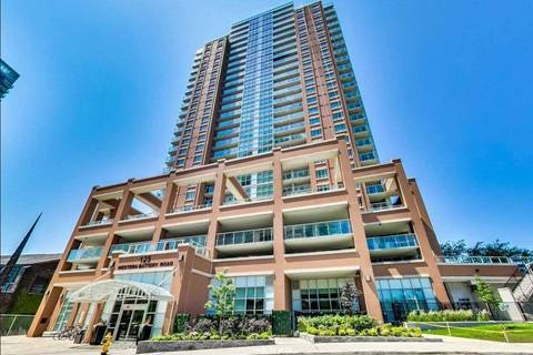 Apartment for rent at 125 Western Battery Rd Unit 1607 Toronto Ontario - MLS: C4686315