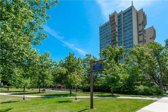 Sold: 1607 - 1359 White Oaks Boulevard, Oakville, ON