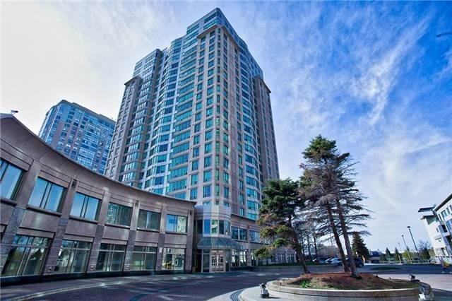 Sold: 1607 - 18 Lee Centre Drive, Toronto, ON