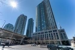 Apartment for rent at 18 Yonge St Unit 1607 Toronto Ontario - MLS: C4973201