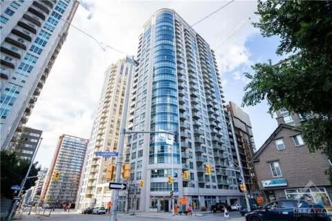 Condo for sale at 195 Besserer St Unit 1607 Ottawa Ontario - MLS: 1203867