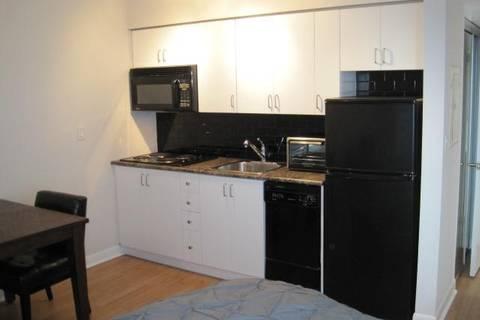 Apartment for rent at 200 Victoria St Unit 1607 Toronto Ontario - MLS: C4701634