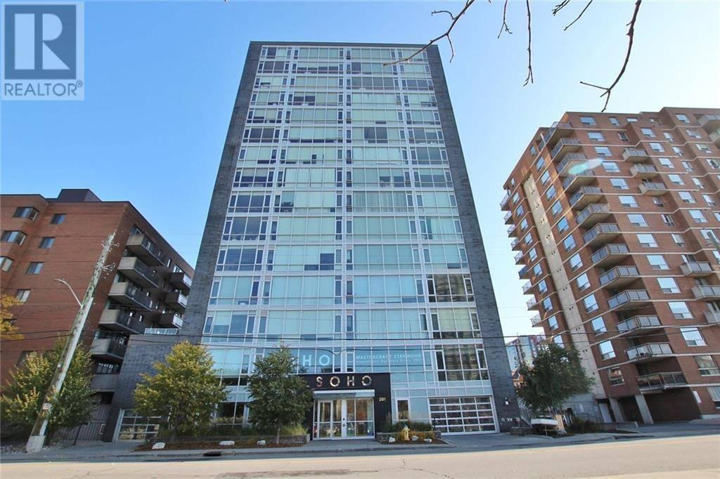 1607 - 201 Parkdale Avenue, Ottawa | Image 1