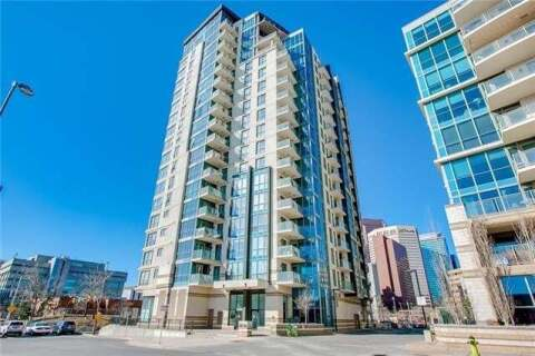Condo for sale at 325 3 St Southeast Unit 1607 Calgary Alberta - MLS: C4299826