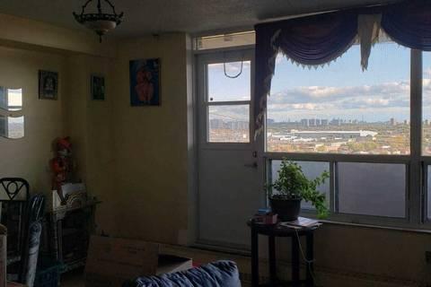 Apartment for rent at 3390 Weston Rd Unit 1607 Toronto Ontario - MLS: W4608377
