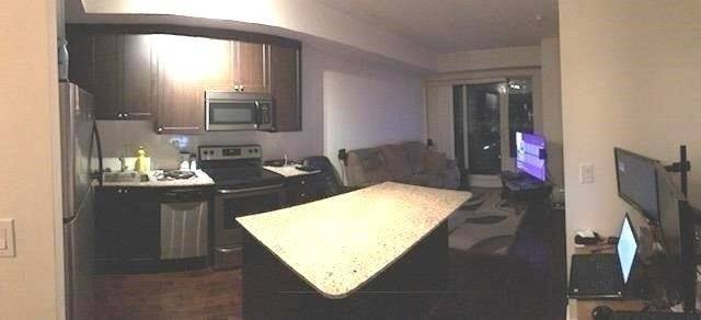 Apartment for rent at 385 Prince Of Wales Dr Unit 1607 Mississauga Ontario - MLS: W4419294