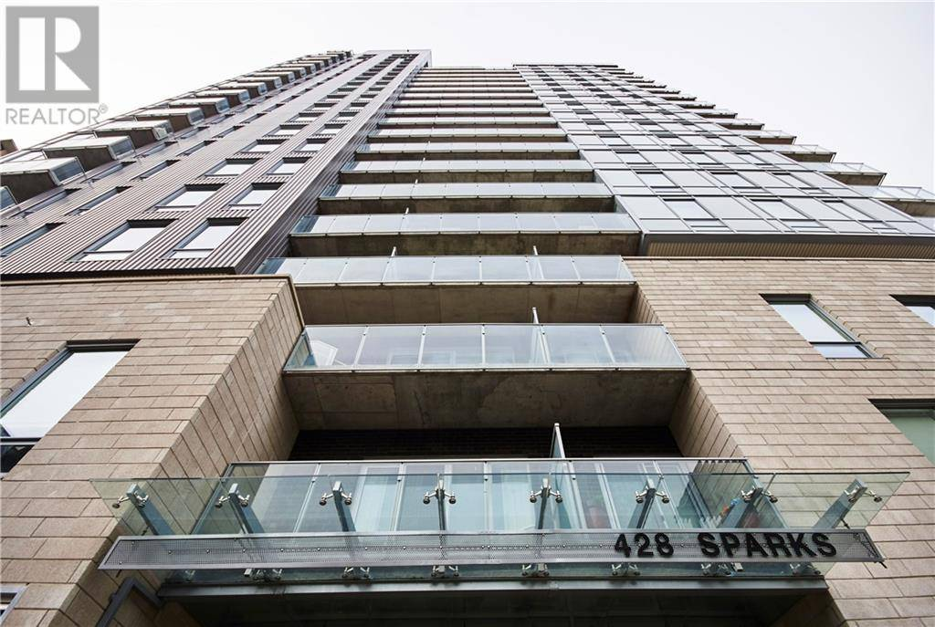 Condo for sale at 428 Sparks St Unit 1607 Ottawa Ontario - MLS: 1175337