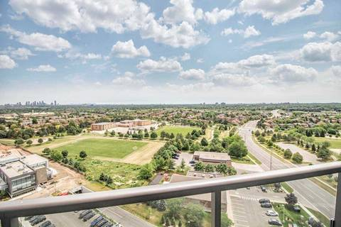 Condo for sale at 4633 Glen Erin Dr Unit 1607 Mississauga Ontario - MLS: W4728373