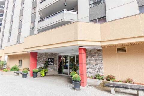 Condo for sale at 470 Laurier Ave Unit 1607 Ottawa Ontario - MLS: 1210323