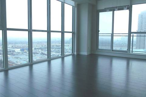 Apartment for rent at 55 Eglinton Ave Unit 1607 Mississauga Ontario - MLS: W4702489