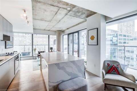Residential property for sale at 60 Colborne St Unit 1607 Toronto Ontario - MLS: 40021458