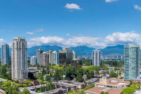 Condo for sale at 6383 Mckay Ave Unit 1607 Burnaby British Columbia - MLS: R2476423