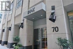 Apartment for rent at 70 Temperance St Unit 1607 Toronto Ontario - MLS: C4489216