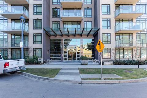 Condo for sale at 7328 Gollner Ave Unit 1607 Richmond British Columbia - MLS: R2348537