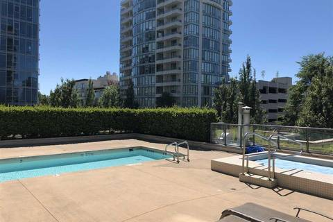 Condo for sale at 7360 Elmbridge Wy Unit 1607 Richmond British Columbia - MLS: R2341989