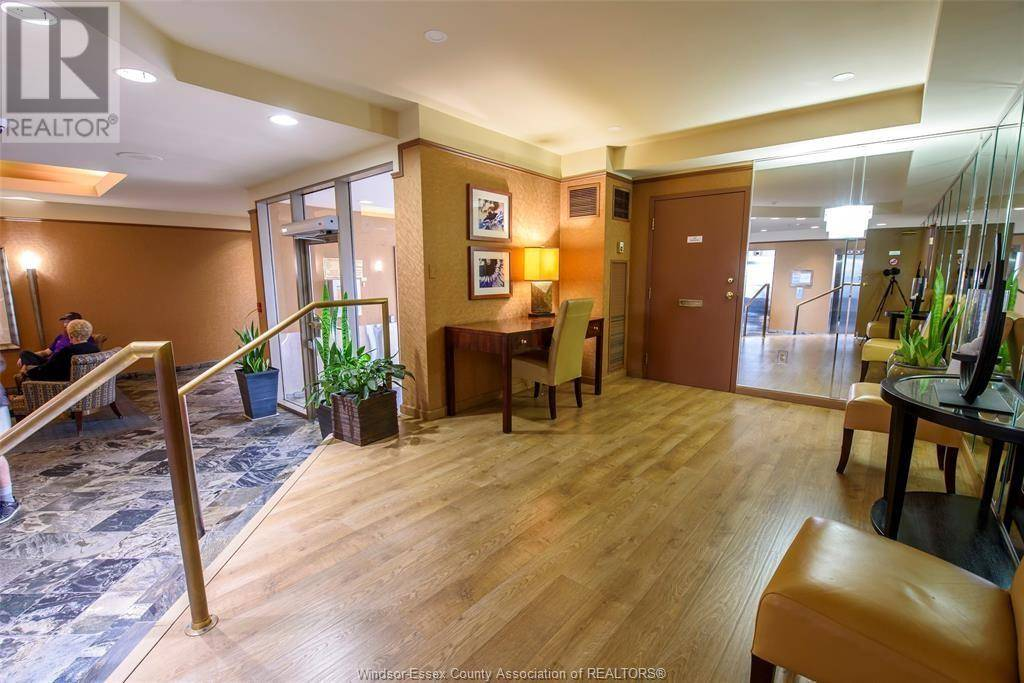 Condo for sale at 75 Riverside Dr East Unit 1607 Windsor Ontario - MLS: 19025256
