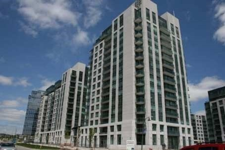Sold: 1607 - 75 South Town Centre Boulevard, Markham, ON