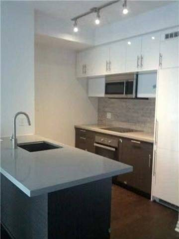 Apartment for rent at 8 Mercer St Unit 1607 Toronto Ontario - MLS: C4651648