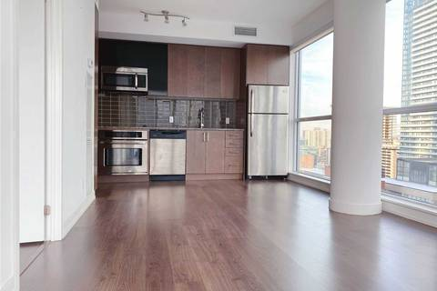 Apartment for rent at 89 Dunfield Ave Unit 1607 Toronto Ontario - MLS: C4643739