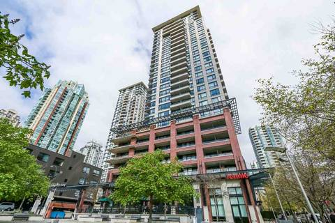 Condo for sale at 977 Mainland St Unit 1607 Vancouver British Columbia - MLS: R2359284