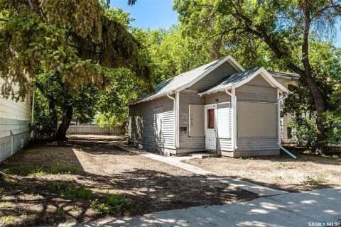 House for sale at 1607 B Ave N Saskatoon Saskatchewan - MLS: SK801563