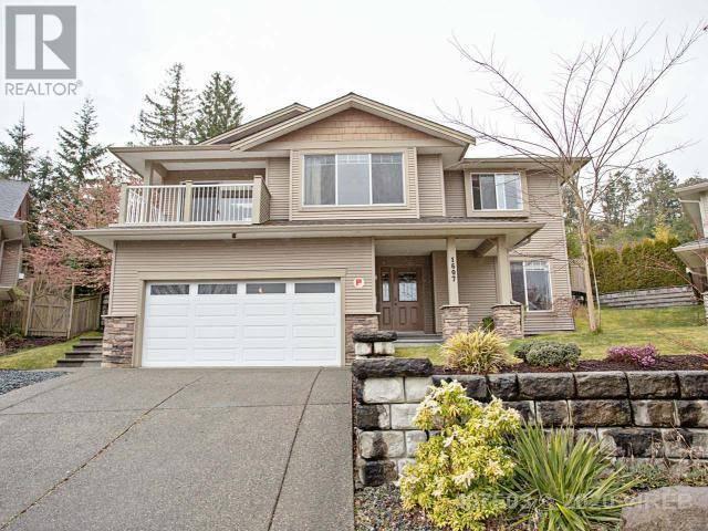 House for sale at 1607 Blackstone Pl Nanaimo British Columbia - MLS: 467503