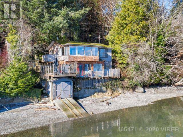 House for sale at 1607 Glen Ln Mill Bay British Columbia - MLS: 465471