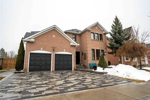 1607 Valley Ridge Crescent, Pickering | Image 1