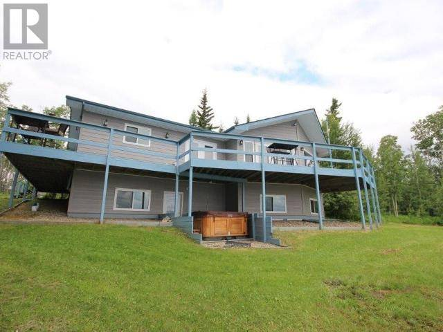 House for sale at 16072 Rc Campground Rd Dawson Creek British Columbia - MLS: 178017