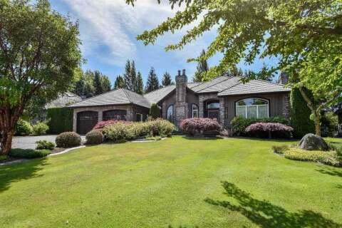 House for sale at 16077 Morgan Creek Cres Surrey British Columbia - MLS: R2478694