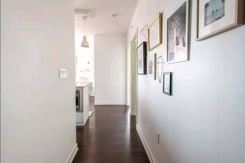 Apartment for rent at 1 The Esplanade Ave Unit 1608 Toronto Ontario - MLS: C4657948