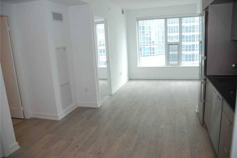 Apartment for rent at 10 York St Unit 1608 Toronto Ontario - MLS: C4550073