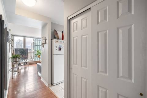 Condo for sale at 1188 Richards St Unit 1608 Vancouver British Columbia - MLS: R2446953