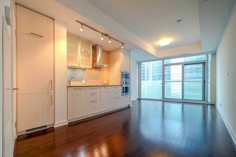 Condo for sale at 12 York St Unit 1608 Toronto Ontario - MLS: C4450404