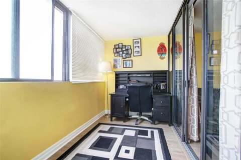 Condo for sale at 133 Torresdale Ave Unit 1608 Toronto Ontario - MLS: C4837070