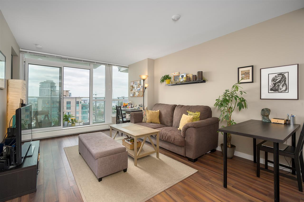 Removed: 1608 - 135 East 17th Street, North Vancouver, BC - Removed on 2019-10-08 09:57:18