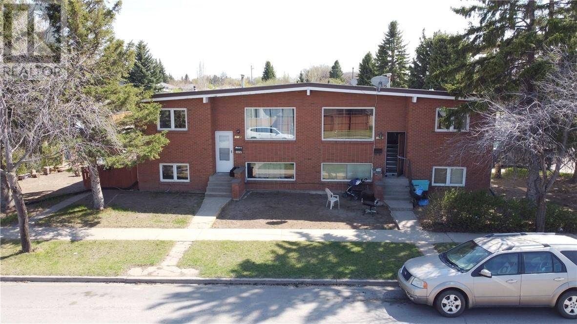 Townhouse for sale at 1610 15 Ave N Unit 1608 Lethbridge Alberta - MLS: ld0191077