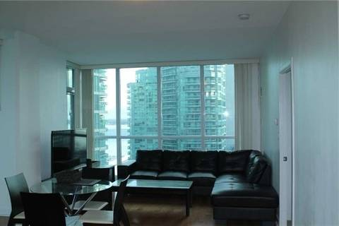 Apartment for rent at 18 Harbour St Unit 1608 Toronto Ontario - MLS: C4580150