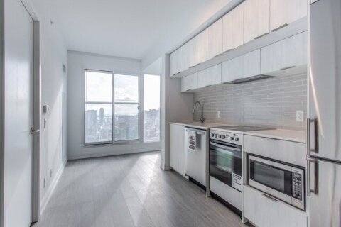 Apartment for rent at 181 Dundas St Unit 1608 Toronto Ontario - MLS: C4998492
