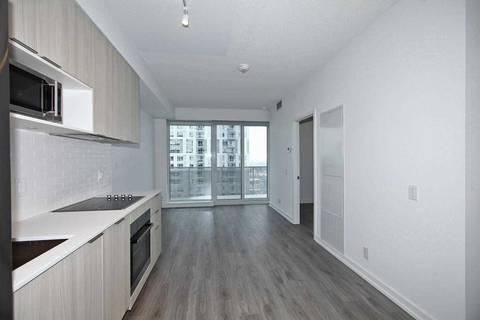 Apartment for rent at 20 Tubman Ave Unit 1608 Toronto Ontario - MLS: C4651208