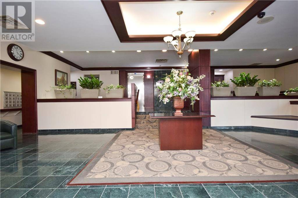 Apartment for rent at 200 Lafontaine Ave Unit 1608 Ottawa Ontario - MLS: 1176750