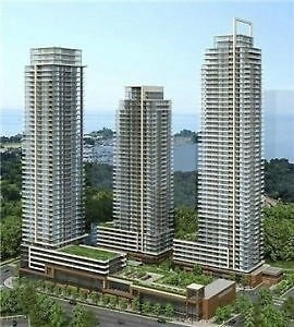 For Rent: 1608 - 2212 Lake Shore Boulevard, Toronto, ON | 2 Bed, 2 Bath Condo for $2,450. See 3 photos!