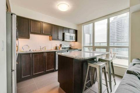 Apartment for rent at 25 Lower Simcoe St Unit 1608 Toronto Ontario - MLS: C4672942
