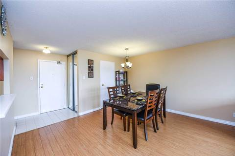 Condo for sale at 25 Trailwood Dr Unit 1608 Mississauga Ontario - MLS: W4455968