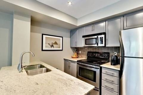 Condo for sale at 28 Laidlaw St Unit 1608 Toronto Ontario - MLS: W4719704