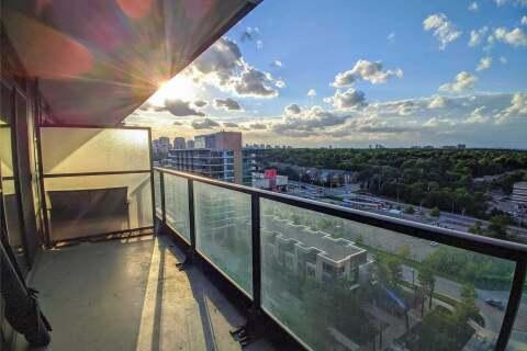 Apartment for rent at 29 Singer Ct Unit 1608 Toronto Ontario - MLS: C4928725