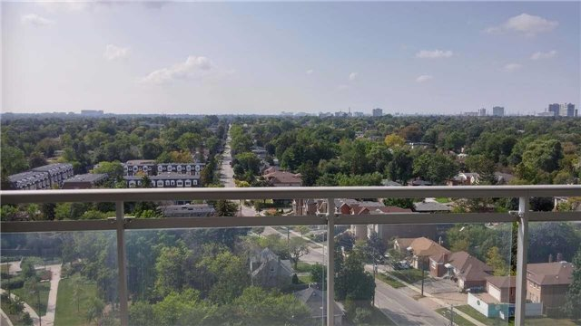 Sold: 1608 - 30 Canterbury Place, Toronto, ON
