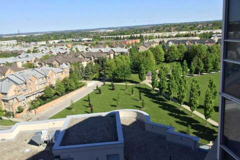 Condo for sale at 33 Cox Blvd Unit 1608 Markham Ontario - MLS: N4778773